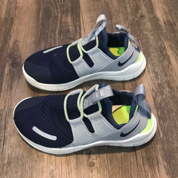 Nike Shoes | Youth Boys Size 1 No Tie